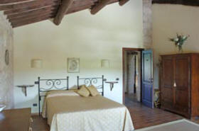 I Costanti Verona - Farm Holidays in Verona - Room