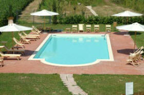 Farm Holidays Verona i Costanti - Verona - B&B with swimming pool